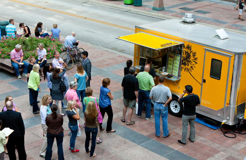 Laguna Niguel Food Cart Insurance