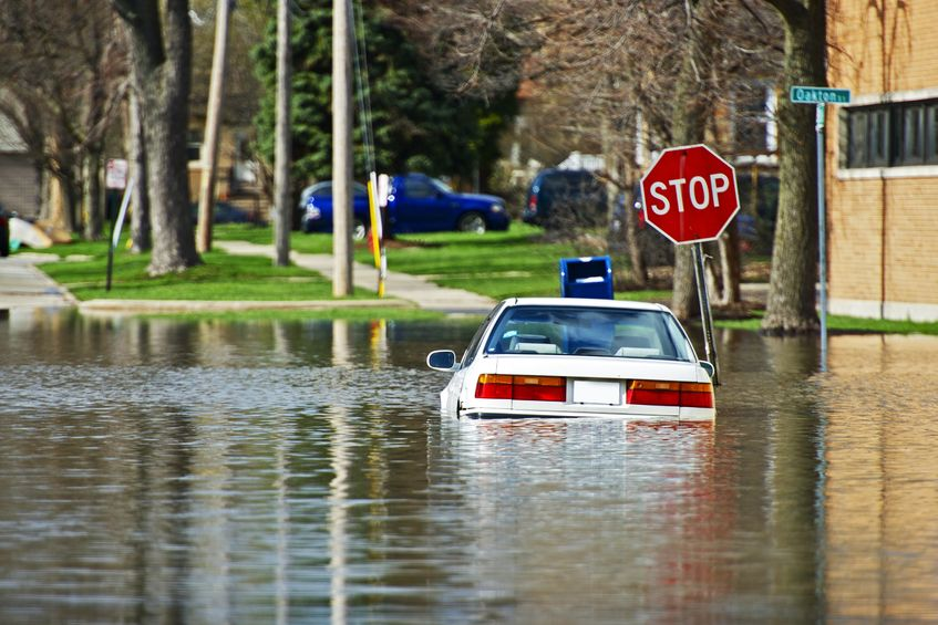 Laguna Niguel Flood Insurance