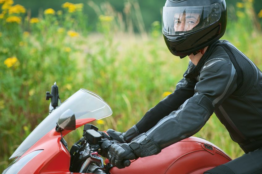 Laguna Niguel Motorcycle Insurance